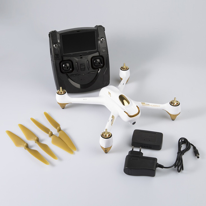 Hubsan H501A X4 (1)