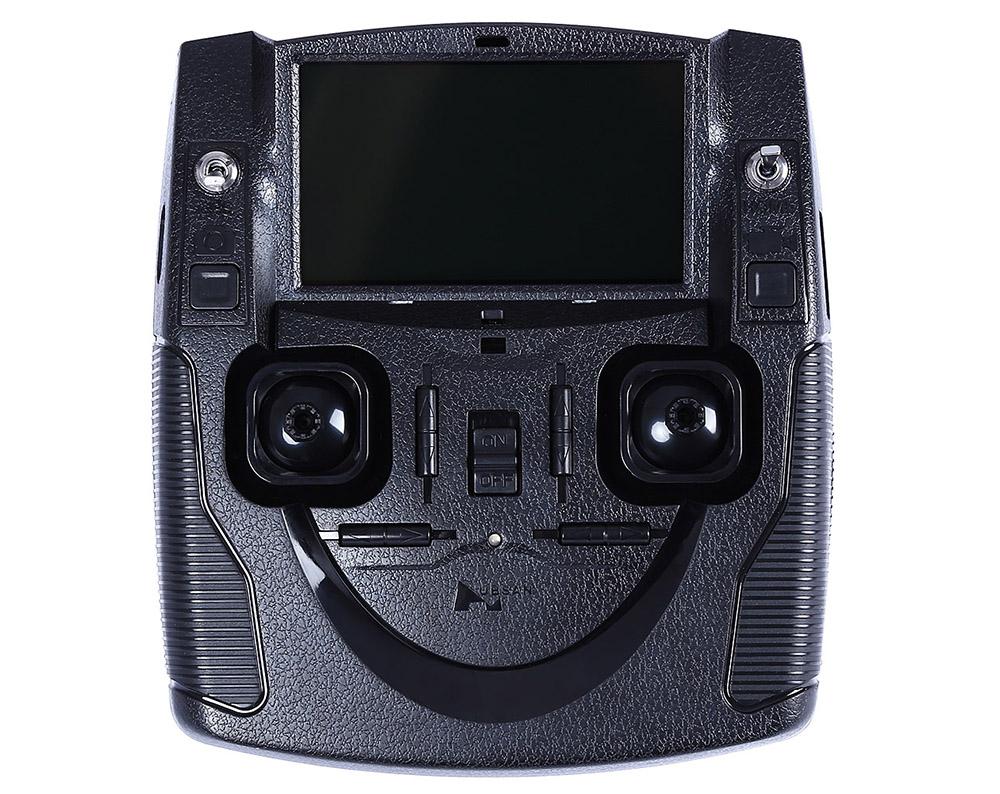 Hubsan H501A X4 (4)
