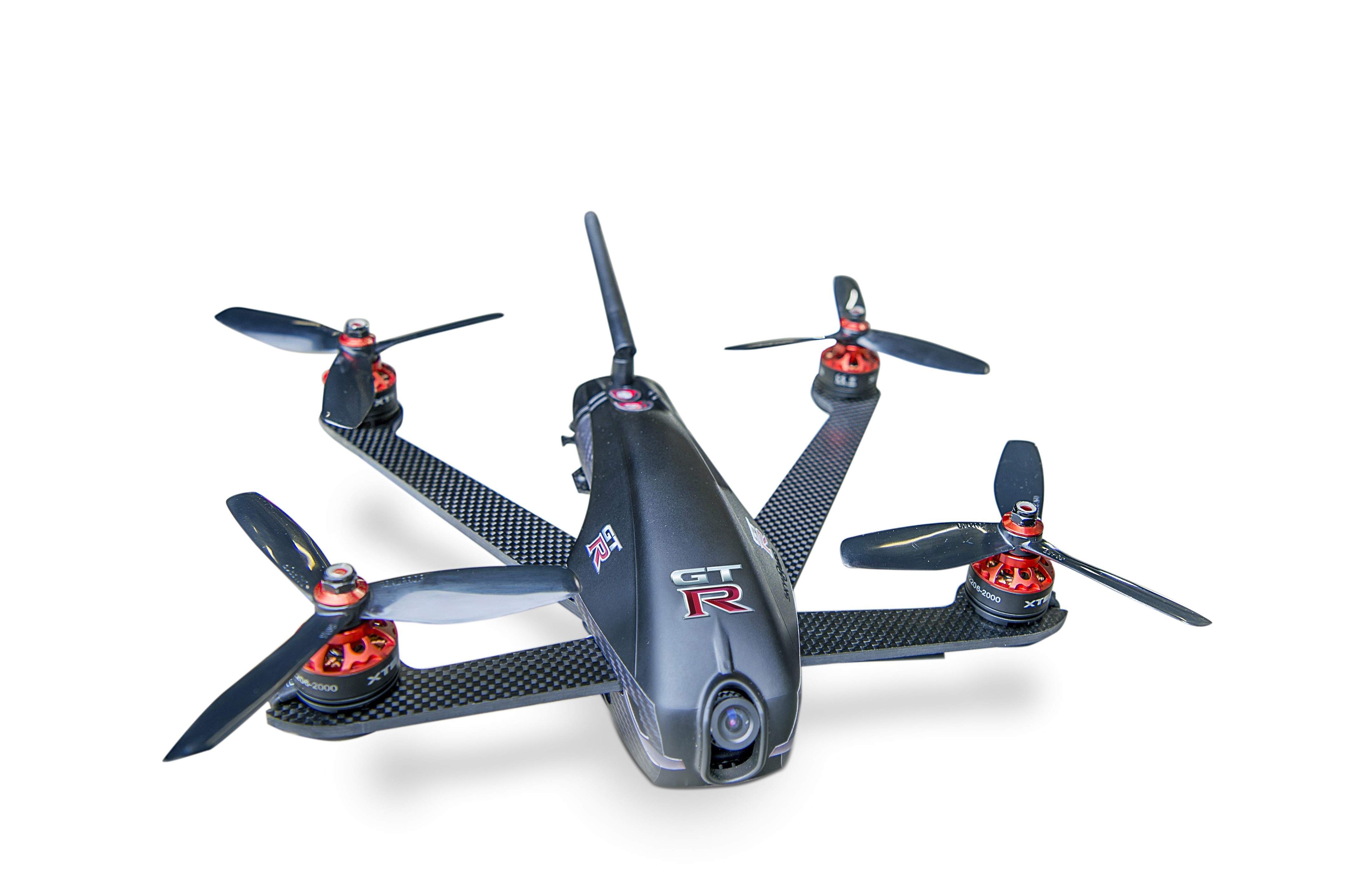 nissan gtr drone (2)
